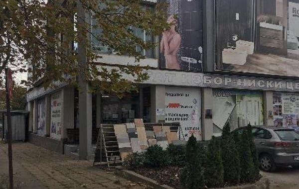 бизнес имот враца byda316n