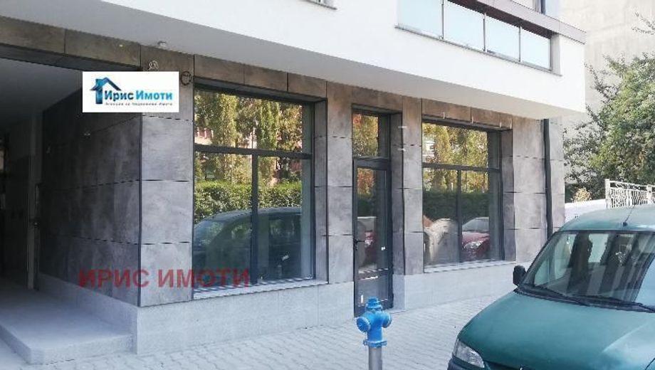 бизнес имот софия 77d51f1n