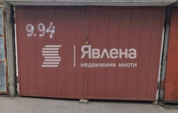 гараж софия av9me1lu