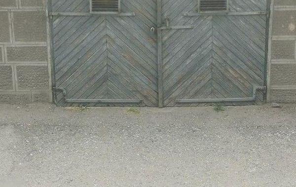 гараж стара загора me135nwb