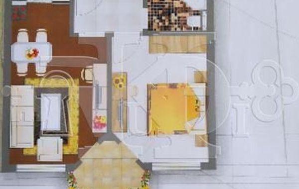 двустаен апартамент аксаково 2gb2xdu3