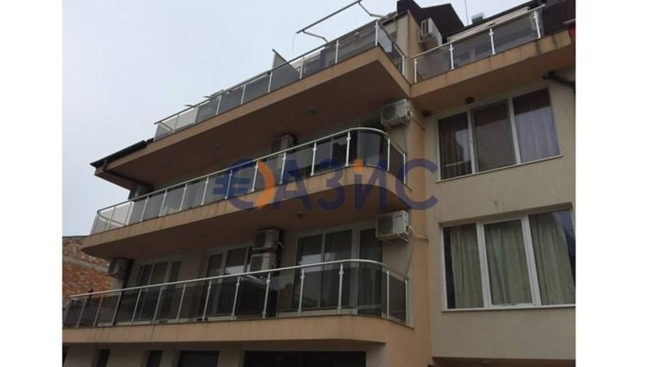 двустаен апартамент ахтопол 819ubrdu