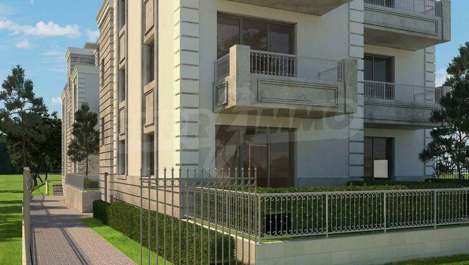 двустаен апартамент банкя fad4fwbn