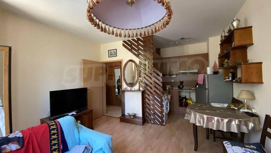 двустаен апартамент банско 183n5p77