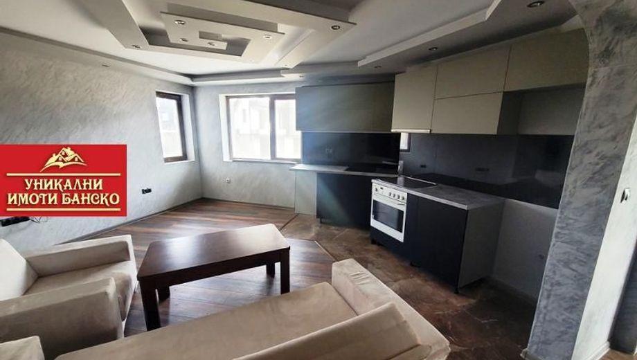 двустаен апартамент банско 4p96xe1t
