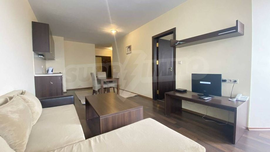 двустаен апартамент банско 6pbep1xe