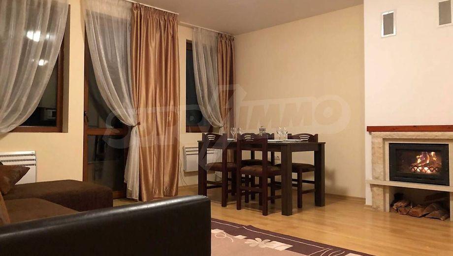 двустаен апартамент банско 914e28as