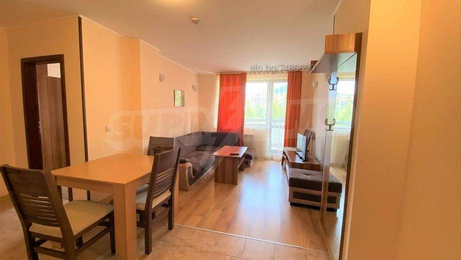 двустаен апартамент банско c598vatc