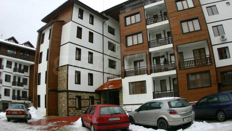 двустаен апартамент банско ds6kgsjt