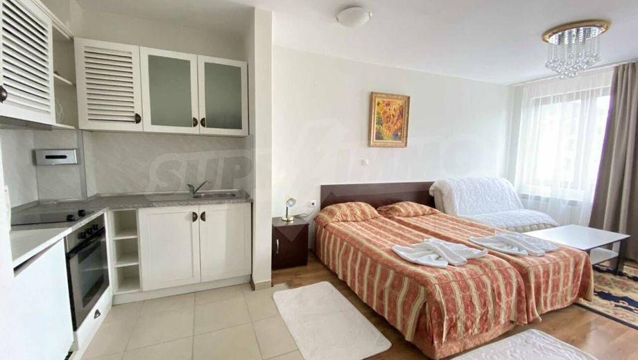 двустаен апартамент банско f73h1698