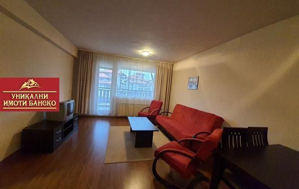 двустаен апартамент банско gxf6k64d