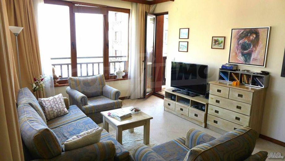 двустаен апартамент банско h56d7s57