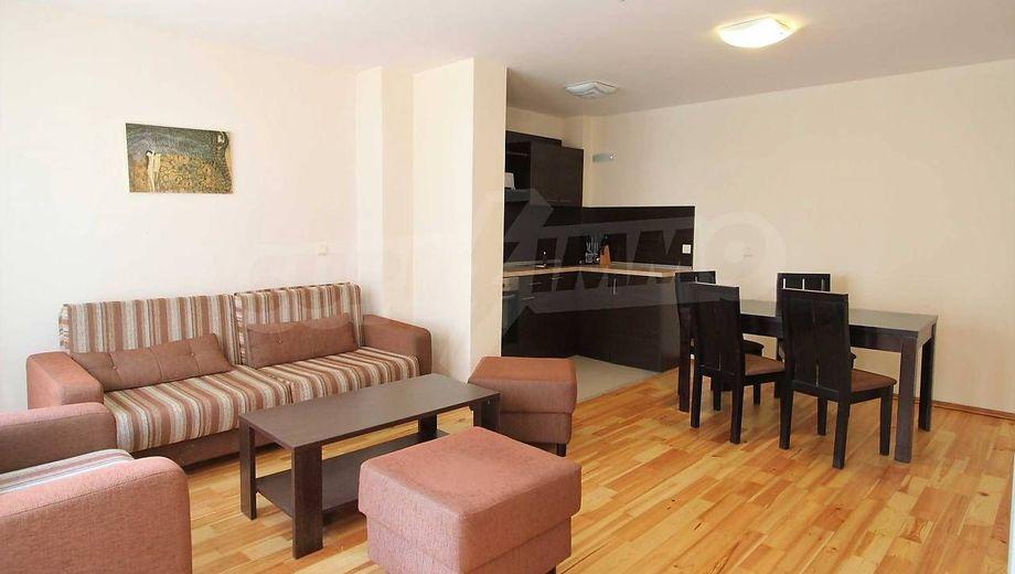 двустаен апартамент банско hlyrjc2v