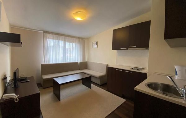 двустаен апартамент банско k8nnbtus