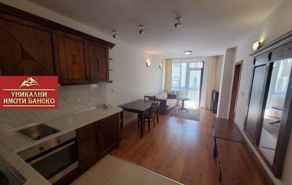 двустаен апартамент банско md66b23m