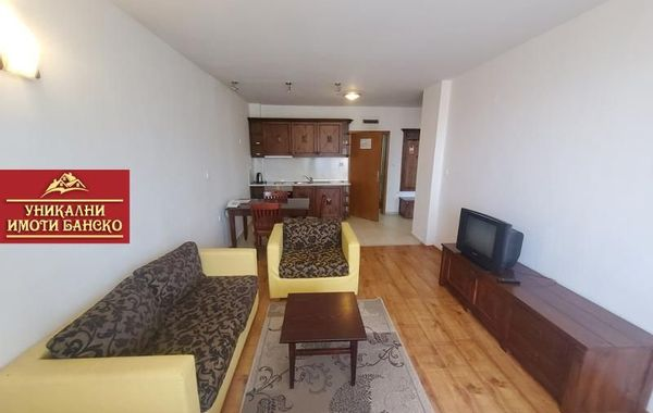 двустаен апартамент банско pe13emrw