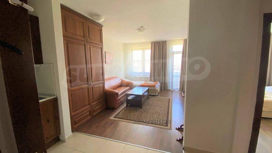 двустаен апартамент банско q4xact6u