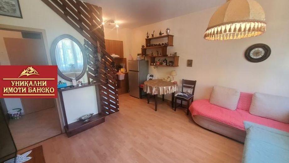 двустаен апартамент банско qpeje11q