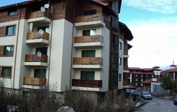 двустаен апартамент банско qu83mfx9