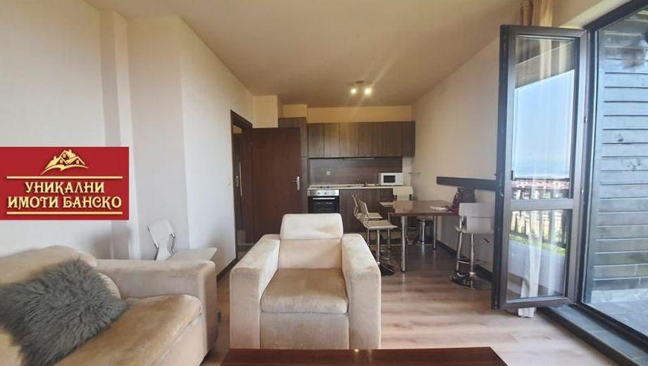 двустаен апартамент банско r62x1ane