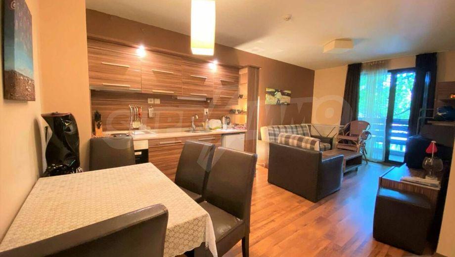 двустаен апартамент банско srll9ehp