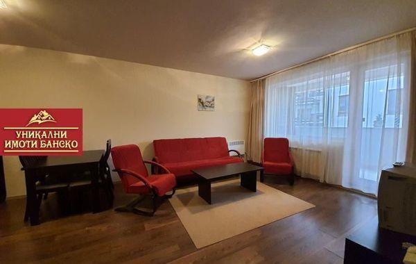 двустаен апартамент банско ukwg75ke