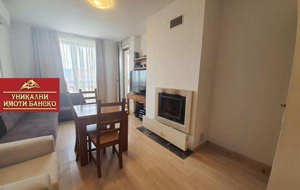 двустаен апартамент банско w461wv2g