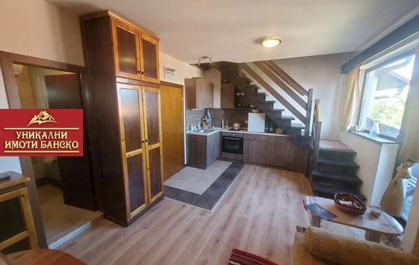 двустаен апартамент банско xqf67cwk