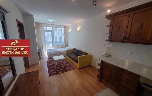 двустаен апартамент банско yae4dv72