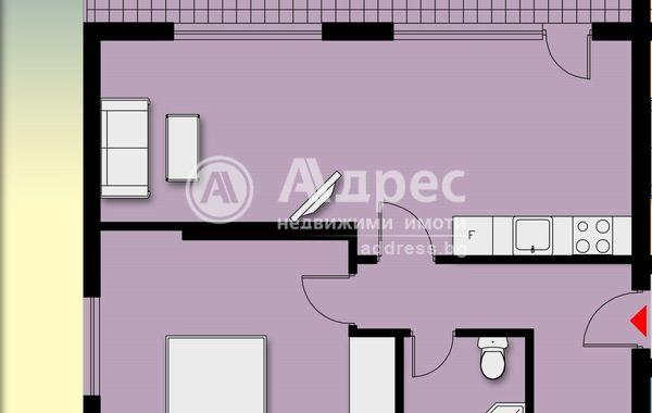 двустаен апартамент благоевград 1apcwhn9