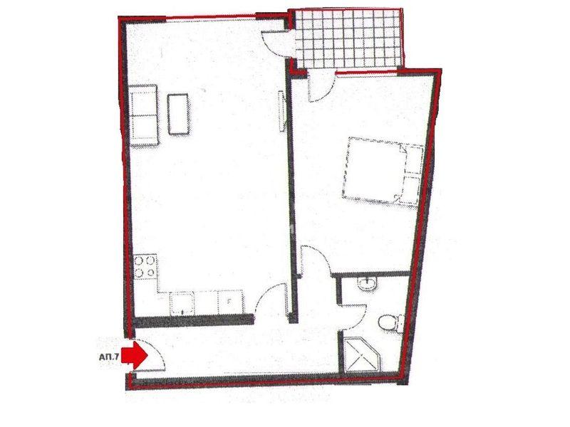 двустаен апартамент благоевград wdlpe9nd