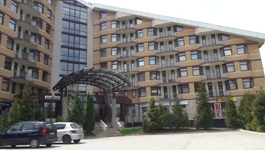 двустаен апартамент боровец neufpf9h