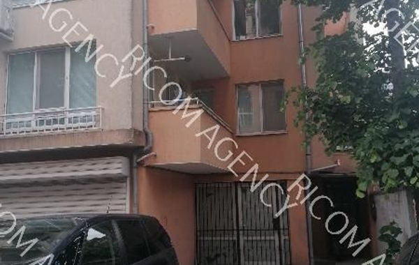 двустаен апартамент бургас 5948ldkc