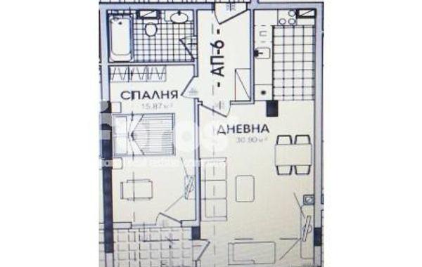 двустаен апартамент бургас 7jugx92w