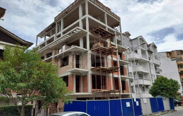 двустаен апартамент бургас msvdr45a
