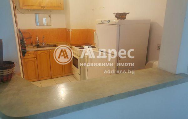 двустаен апартамент бургас shspv624