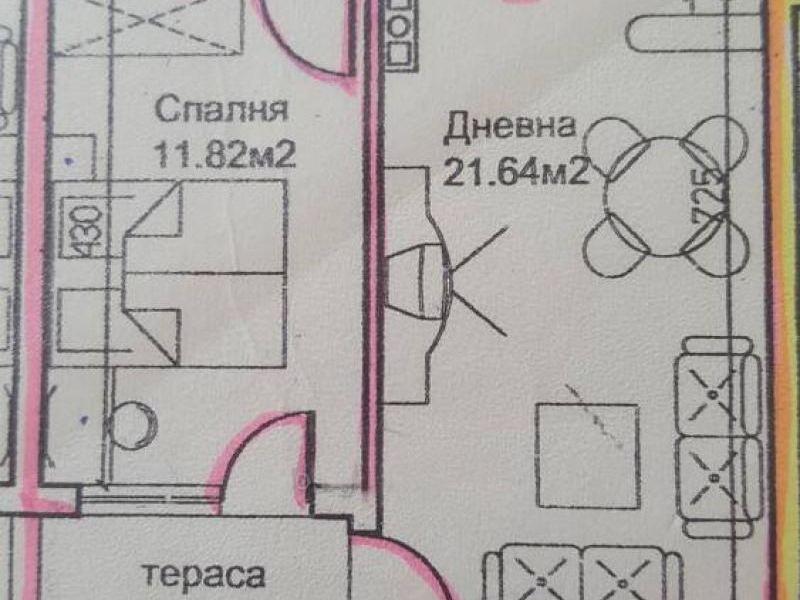 двустаен апартамент бургас u8kmv5q6