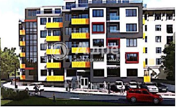 двустаен апартамент варна 138g7kb1