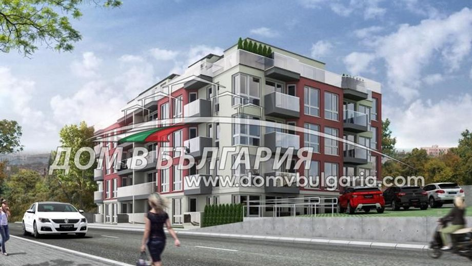 двустаен апартамент варна 1f3nh646