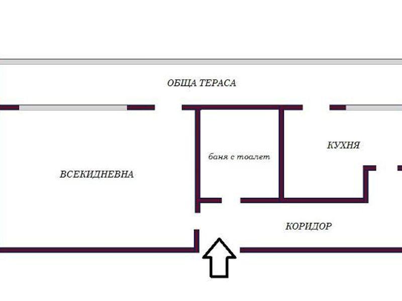 двустаен апартамент варна 1qn29nwg