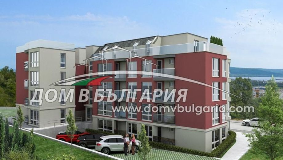 двустаен апартамент варна 2gu8muar
