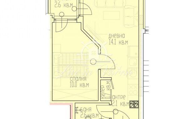 двустаен апартамент варна 42rv6yh1