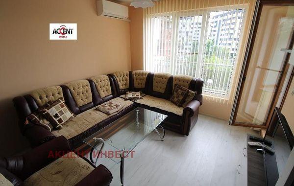 двустаен апартамент варна 45ps459h