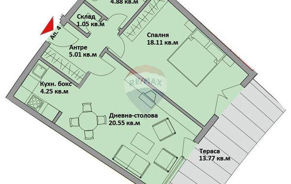 двустаен апартамент варна 4waqs3fv