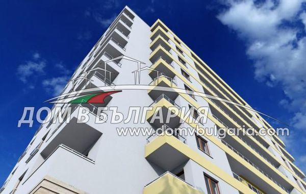 двустаен апартамент варна 5chpnv34