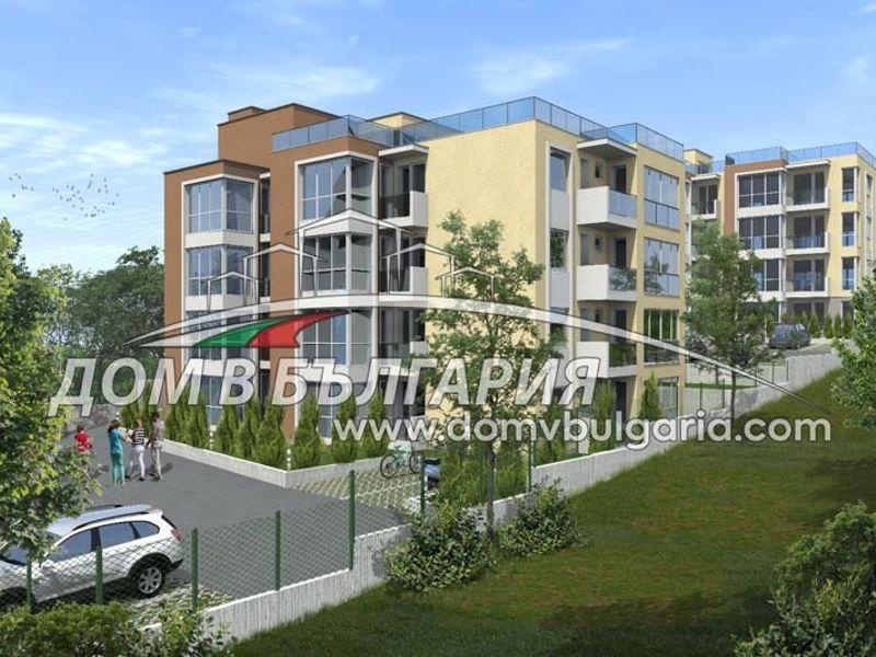 двустаен апартамент варна 5p1asntl
