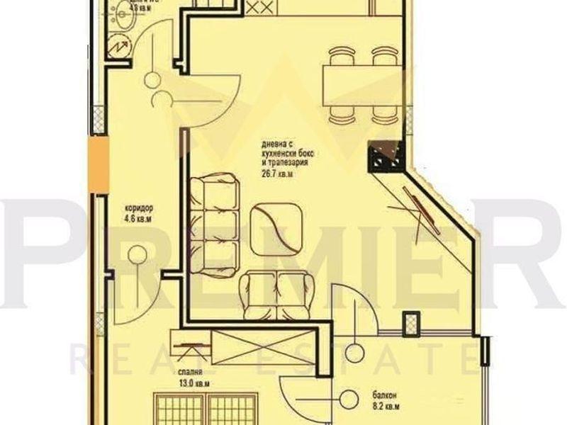 двустаен апартамент варна 5u41lwur