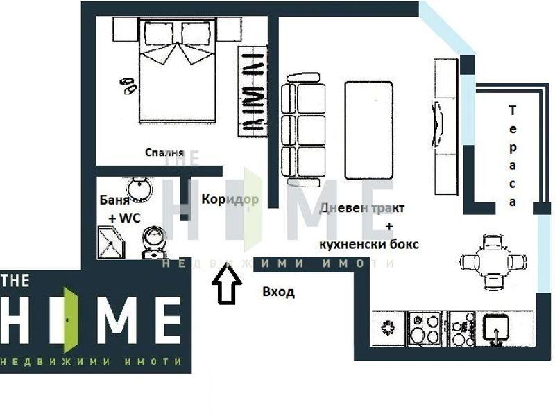 двустаен апартамент варна 63fsq1ue