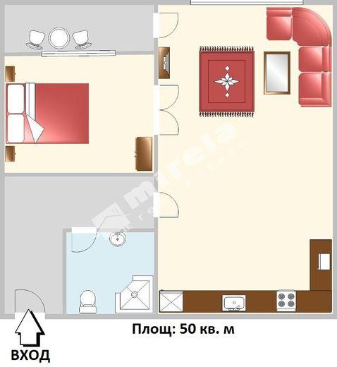 двустаен апартамент варна 6gf9vv12