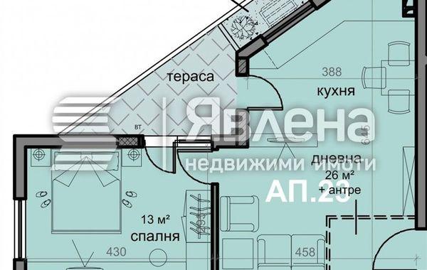 двустаен апартамент варна 6n7flv4d